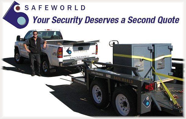 Your Security Deserves a Second Quote